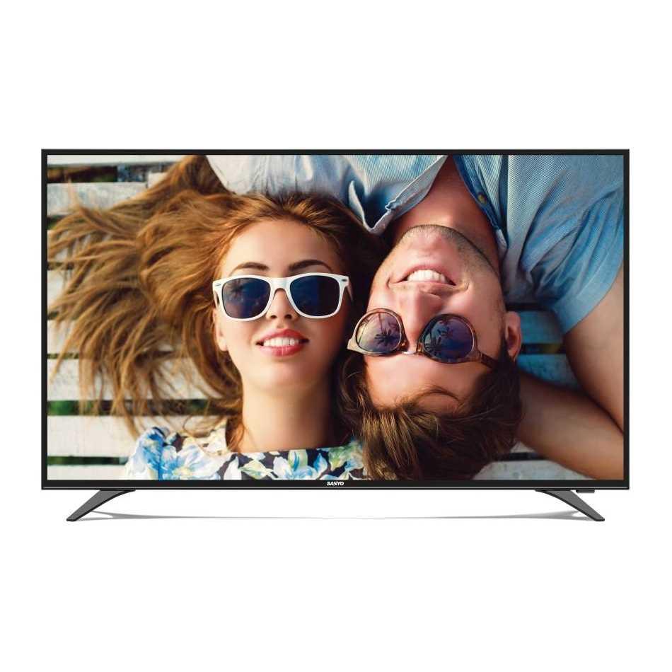 Sanyo NXT XT-49S7200F 49 Inch Full HD LED Television