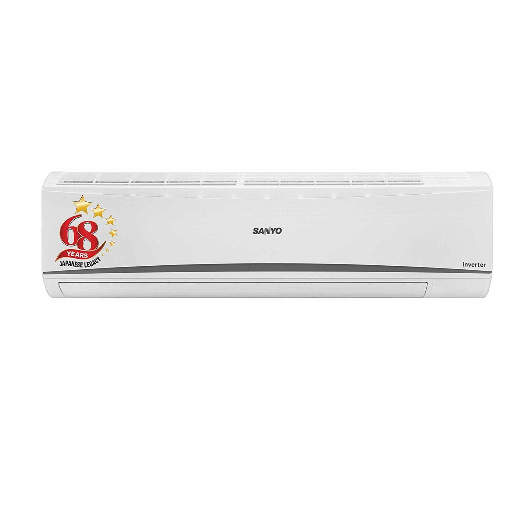 Sanyo SI-SO-15T5SCIA 1.5 Ton 5 Star Split Inverter AC
