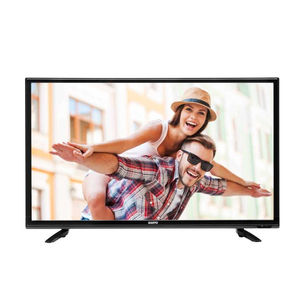 Sanyo XT-32S7201H 32 Inch HD Ready LED Television