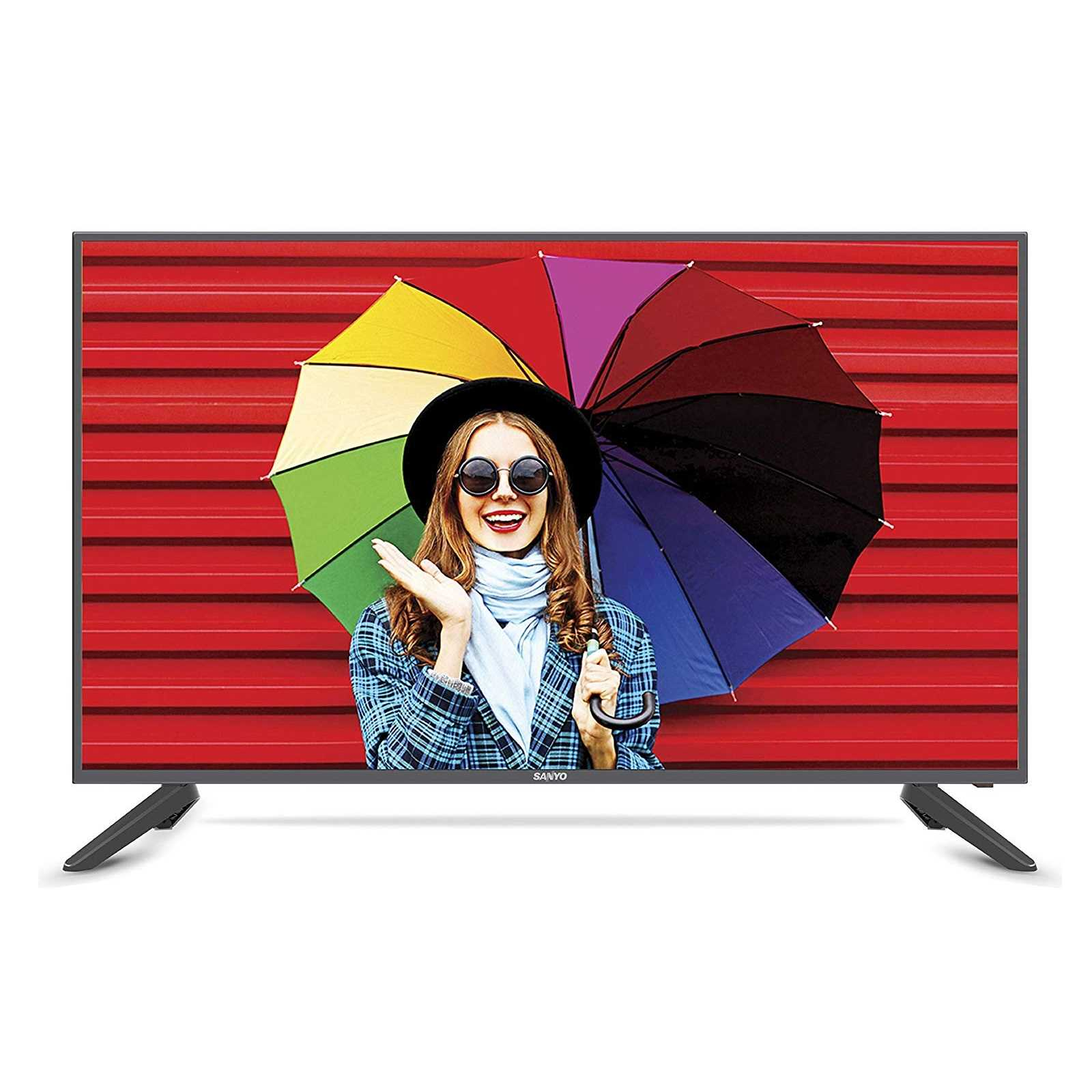 Sanyo XT-43S7300F 43 Inch Full HD LED Television