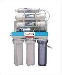 SapphireX Delta 25d 25 L RO UV UF Water Purifier