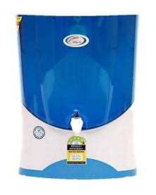 Secured Acqua Silver 12 Litre RO Water Purifier