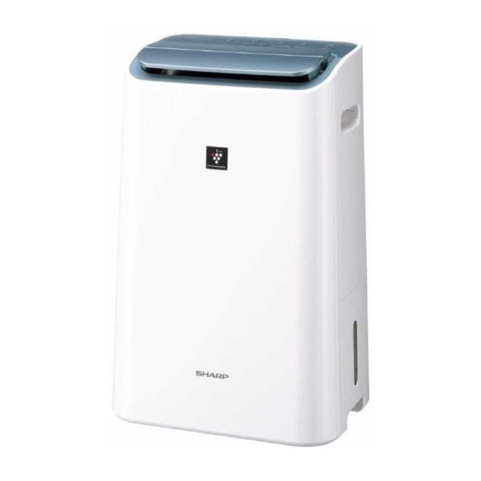Sharp DW-E16FA Portable Room Air Purifier
