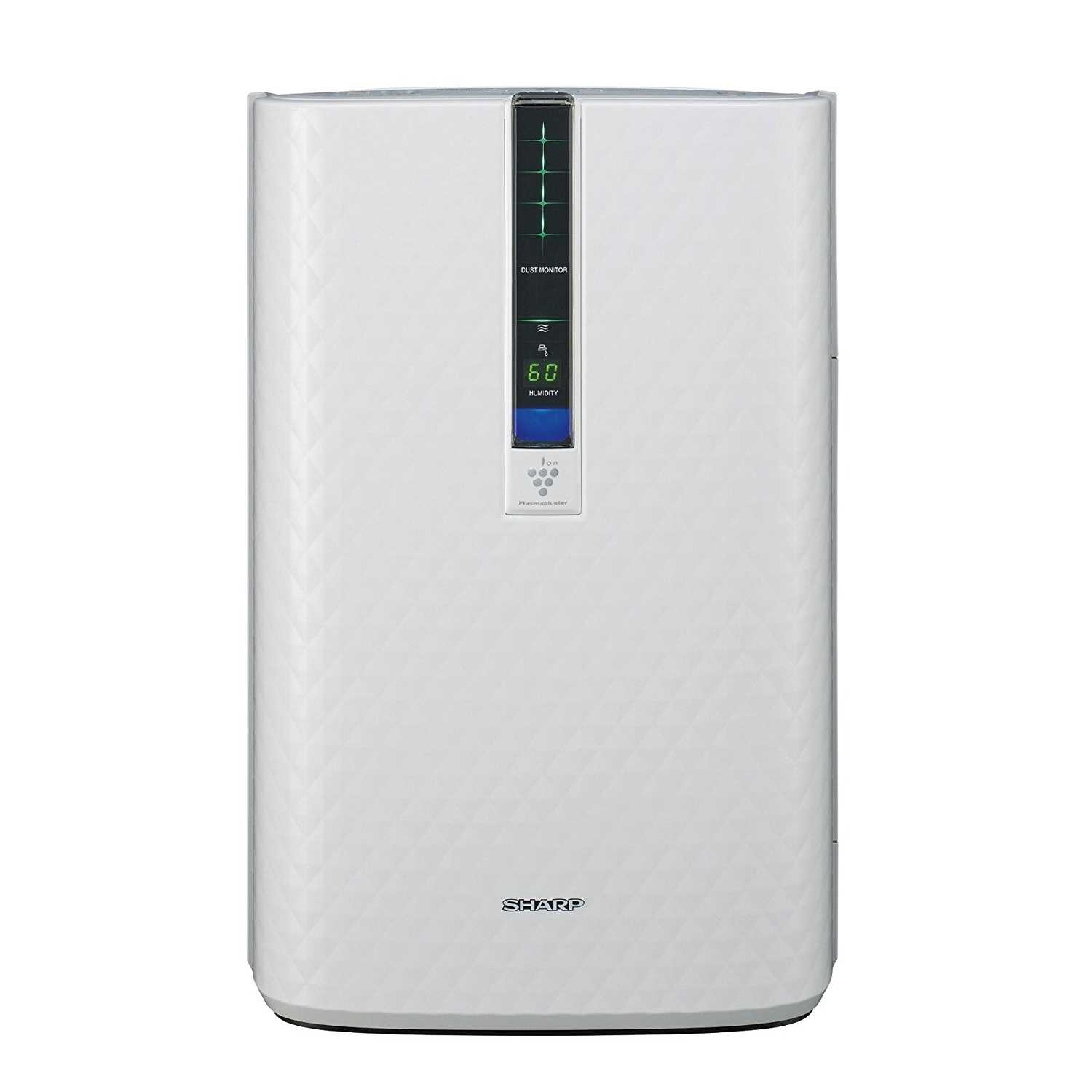Sharp KC-850U Room Air Purifier