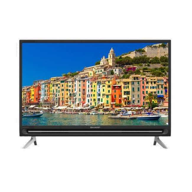 Sharp LC-32SA4500X 32 Inch HD Ready Smart LED Television