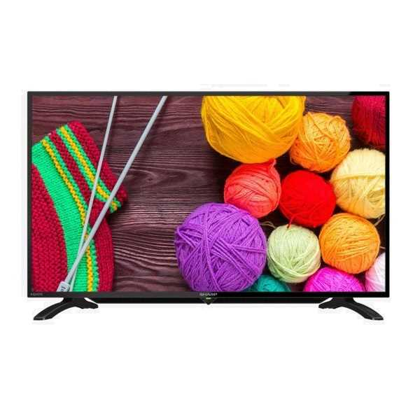 Sharp LC-40LE380X 40 Inch Full HD Smart LED Television