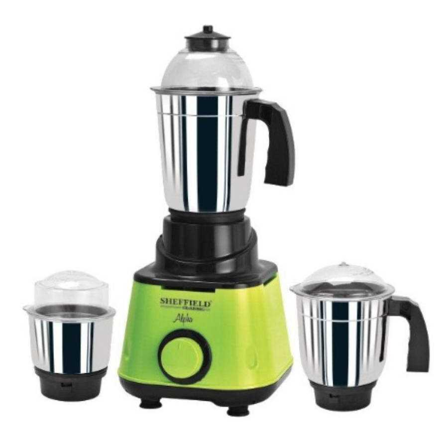 Sheffield Classic SH-1028 500 W Mixer Grinder