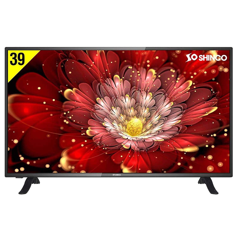 Shinco SO4A 39 Inch HD Ready LED Television