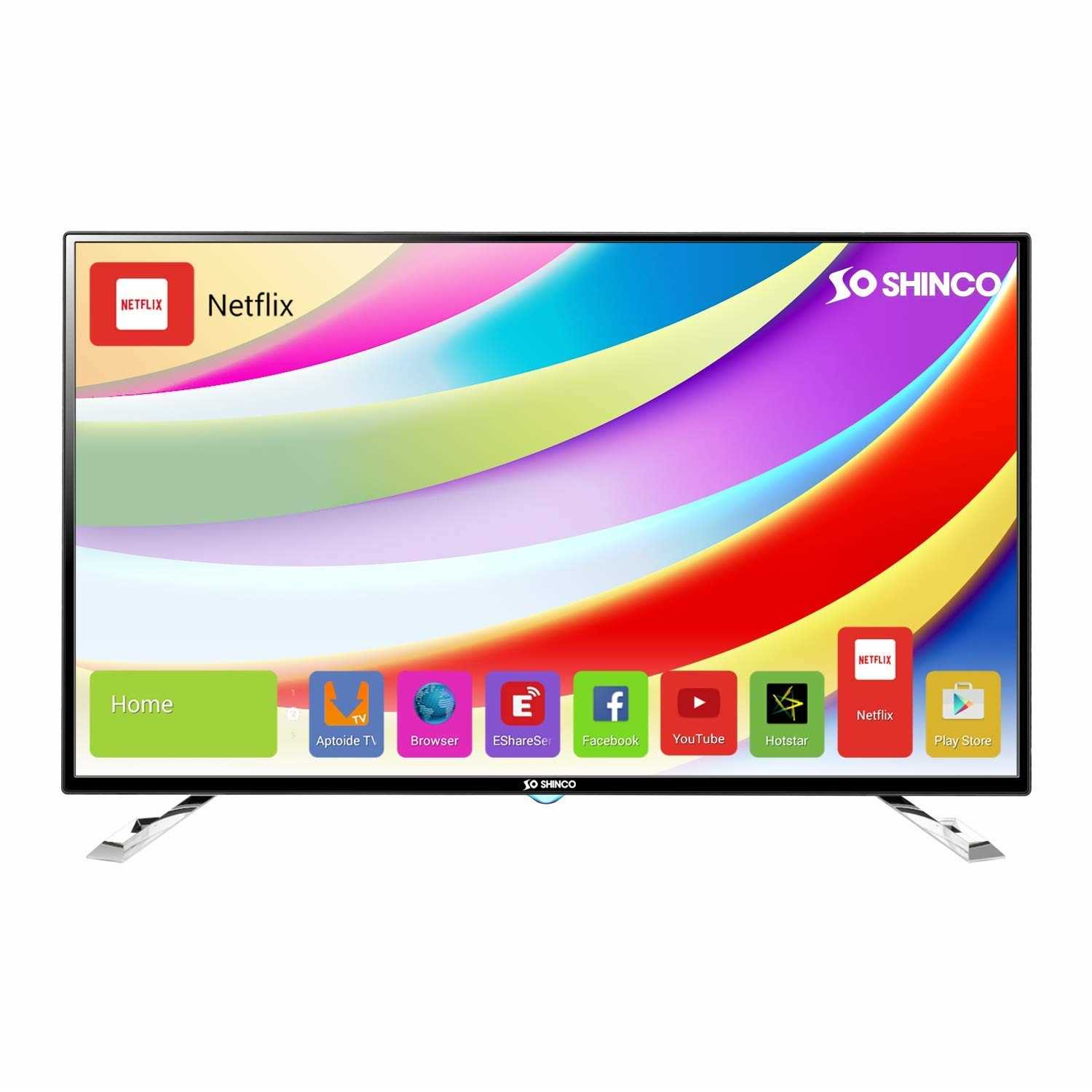 Shinco SO50AS 48 Inch Full HD Smart LED Television