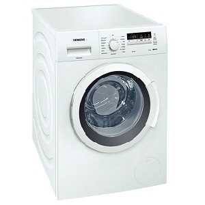 Siemens WM10K260IN 7 Kg Fully Automatic Front Loading Washing Machine