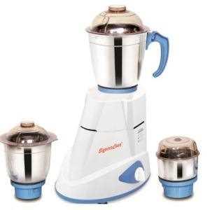 SignoraCare Maxima 750 W Mixer Grinder