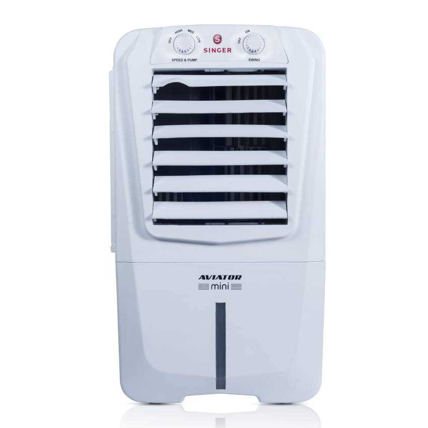 Singer Aviator Mini 10 Litres Personal Air Cooler