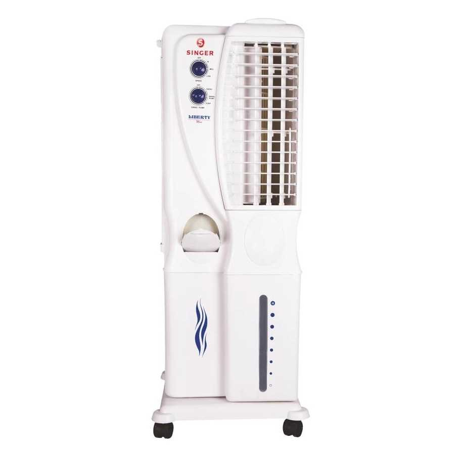 Singer Liberty Mini 20 Litres Tower Air Cooler