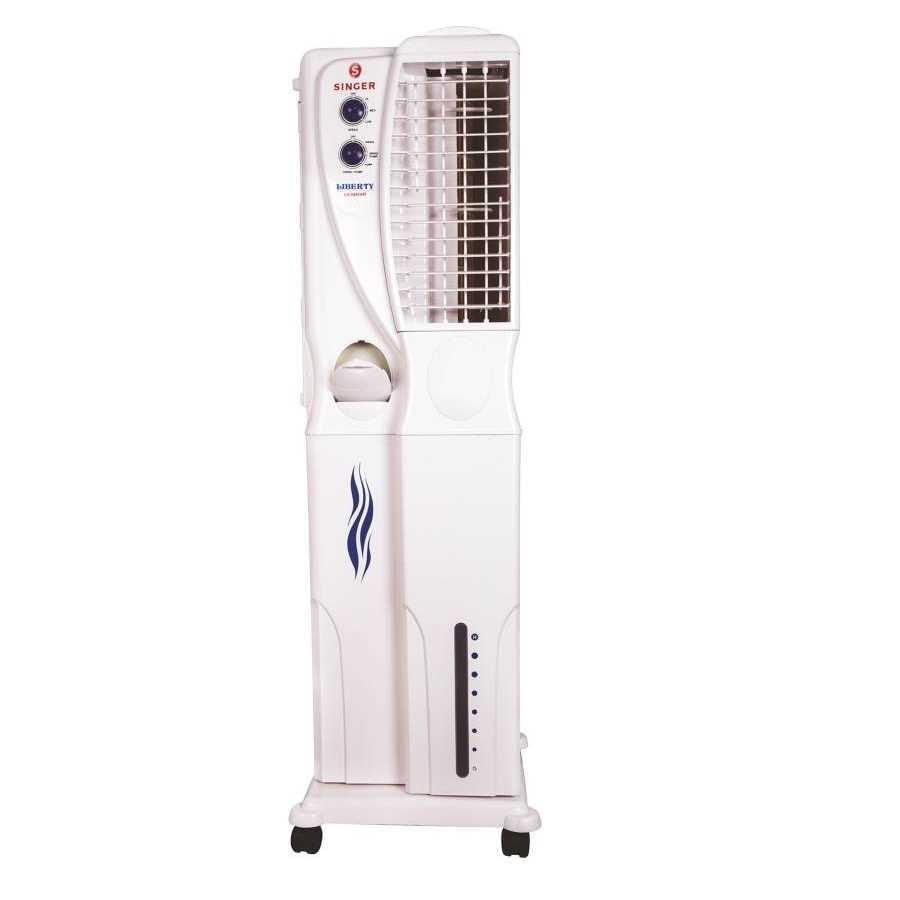 Singer Liberty Senior 34 Litres Personal Air Cooler