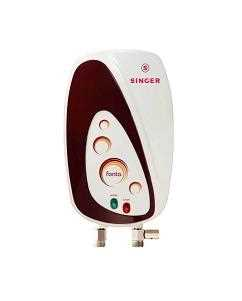 Singer SWH03SPCT Fonta 3 Litre Instant Water Heater