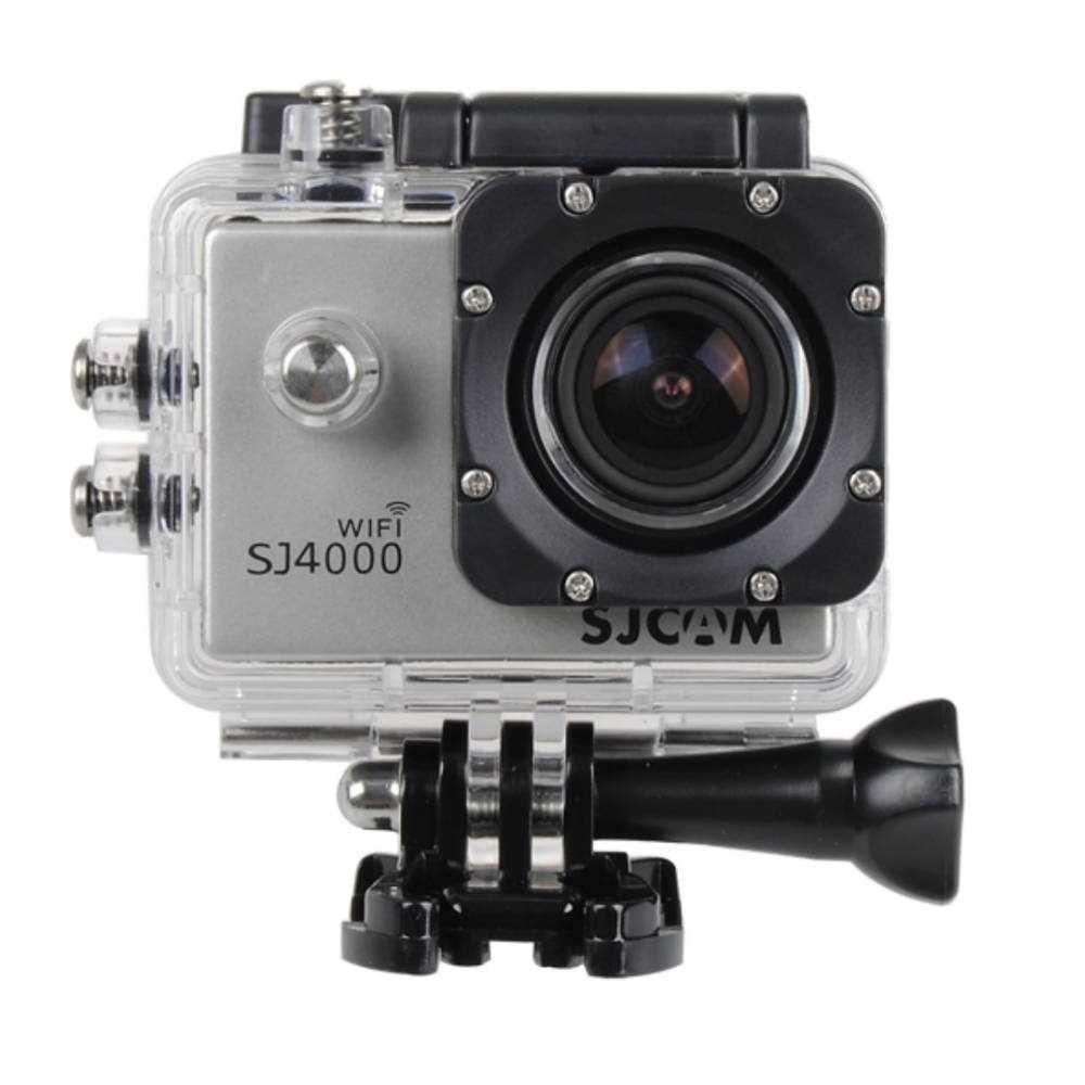 SJCAM SJ4000 Sports and Action Camera