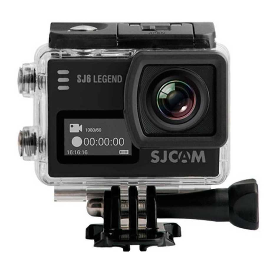 SJCAM SJ6 Legend Sports and Action Camera