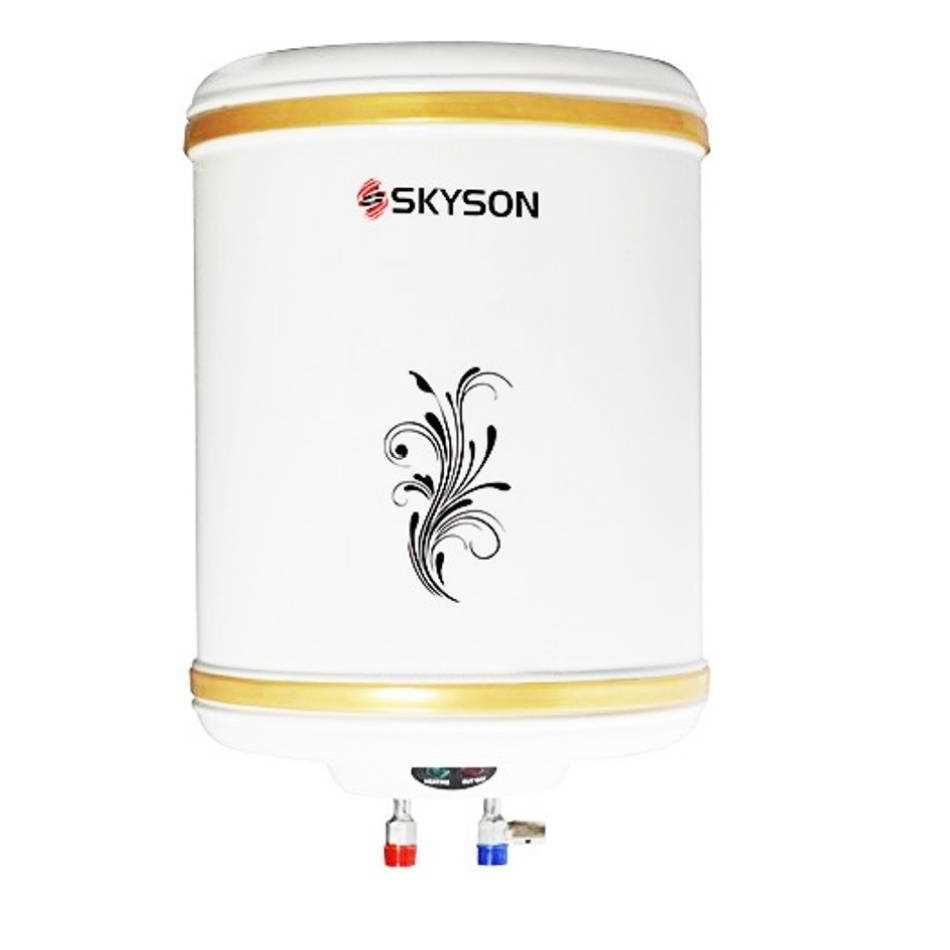 Skyson Amaze 10 Litre Storage Water Geyser