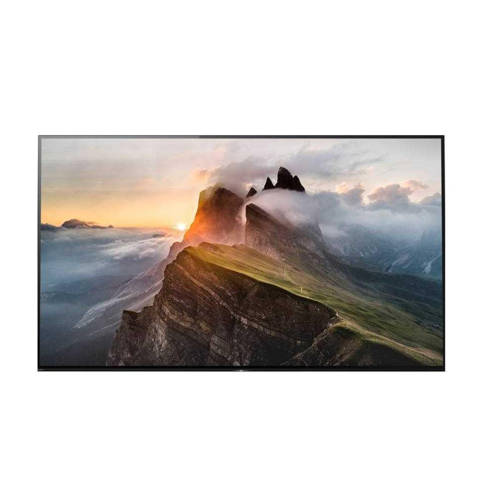 Sony Bravia KD-55A1 55 Inch 4K Ultra HD Smart OLED Television