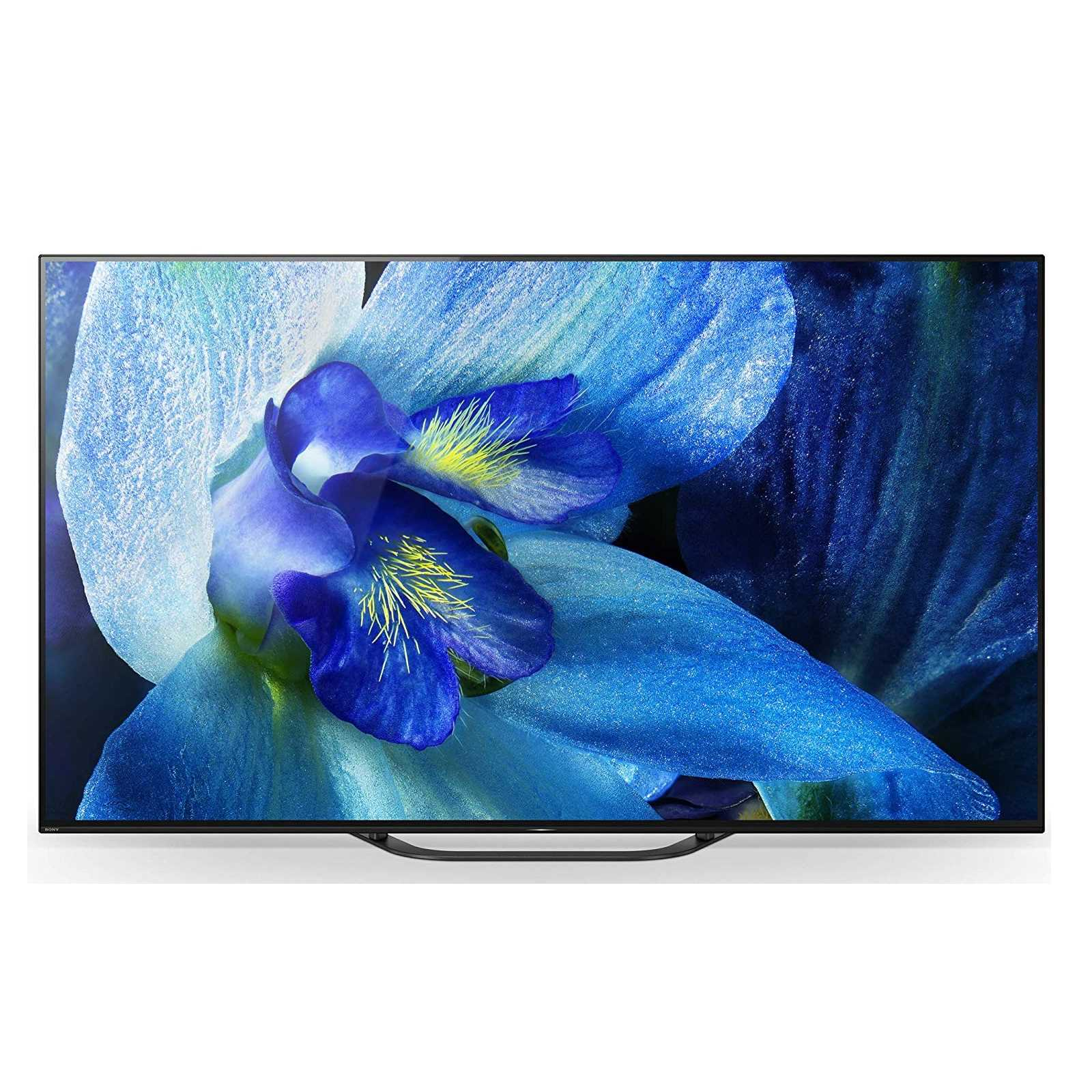 Sony Bravia KD-55A8G 55 Inch 4K Ultra HD Smart Android OLED Television