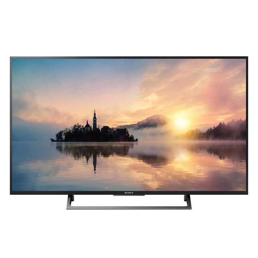 Sony Bravia KD-55X7002E 55 Inch 4K Ultra HD Smart LED Television