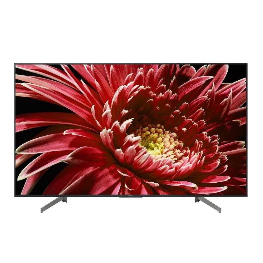 Sony Bravia KD-55X8500G 55 Inch 4K Ultra HD Android Smart LED Television