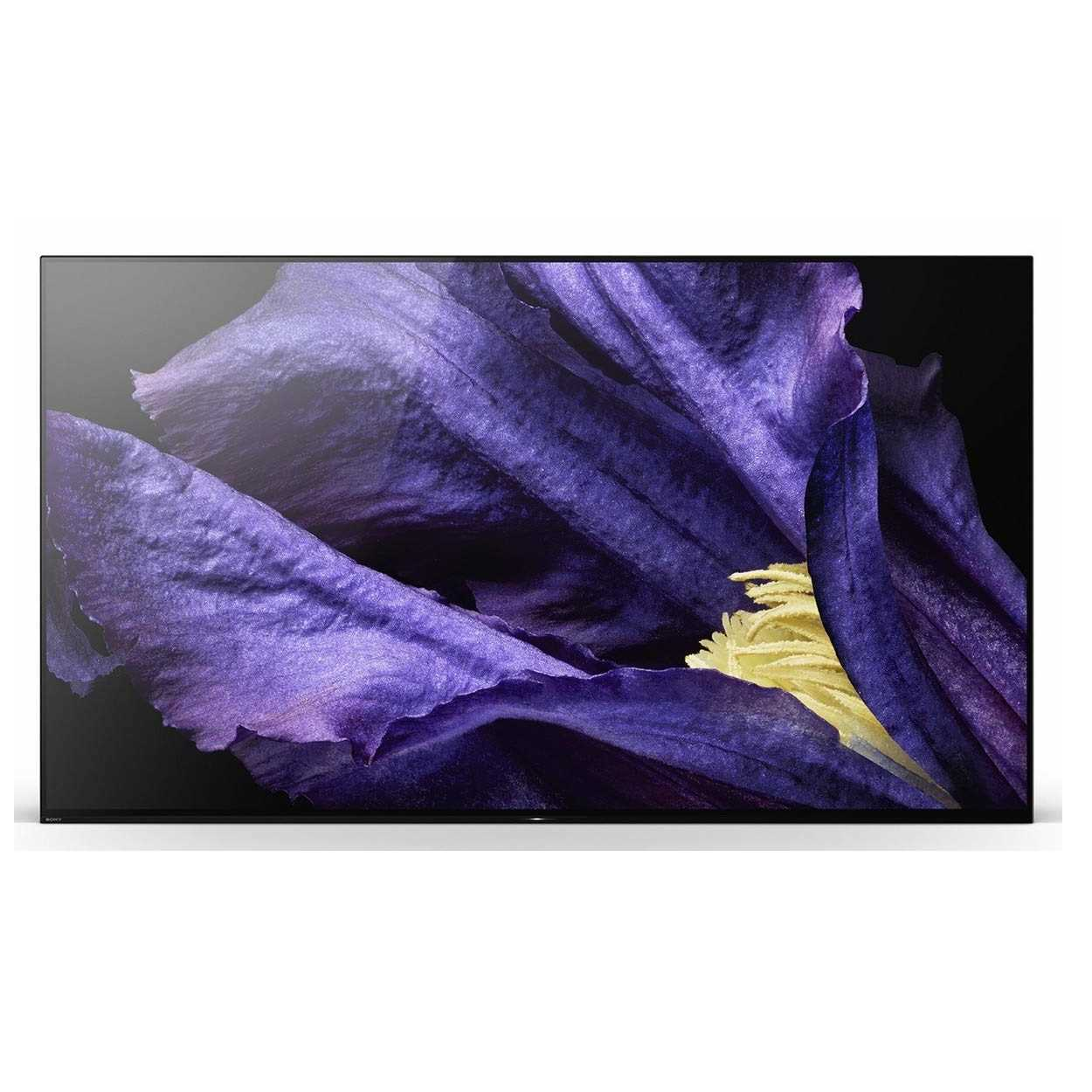 Sony Bravia KD-65A9F 65 Inch 4K Ultra HD Smart OLED Android Television