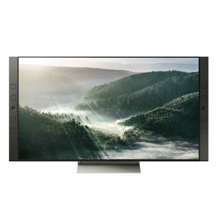 Sony Bravia KD-65X9500E 65 Inch 4K Ultra HD Smart LED Television