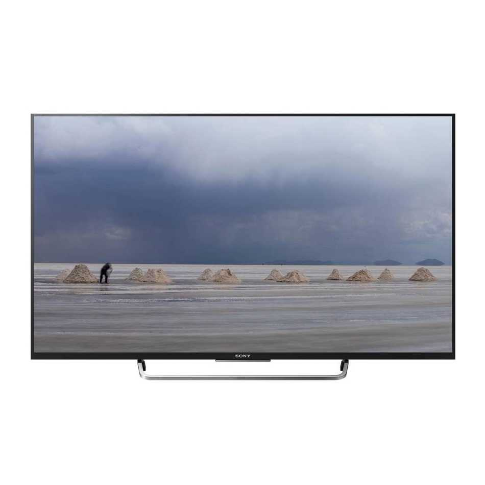 Sony Bravia KDL-43W800D 43 Inch Full HD 3D Smart LED Android Television