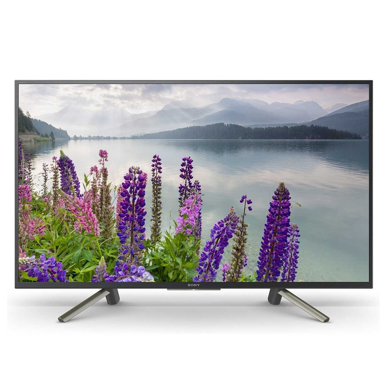 Sony Bravia KDL-49W800F 49 Inch Full HD Smart Android LED Television