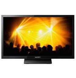 Sony Bravia KLV 24P423D 24 Inch WXGA LED Television