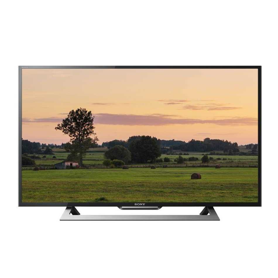 Sony Bravia KLV 32W562D 32 Inch Full HD 3D Smart LED Television