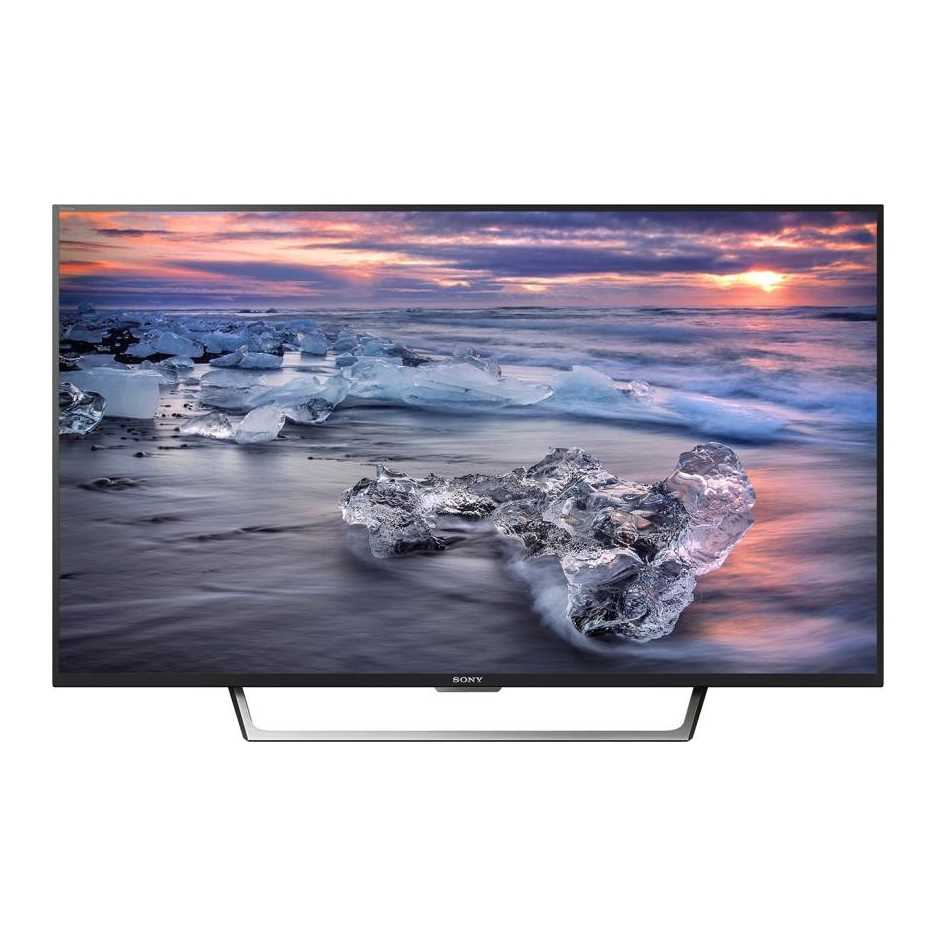 Sony Bravia KLV-43W772E 43 Inch Full HD Smart LED Television