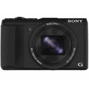 Sony Cyber shot DSC HX60V Camera