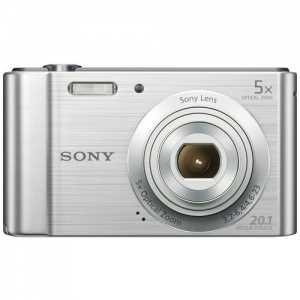 Sony Cyber shot DSC W800 Camera