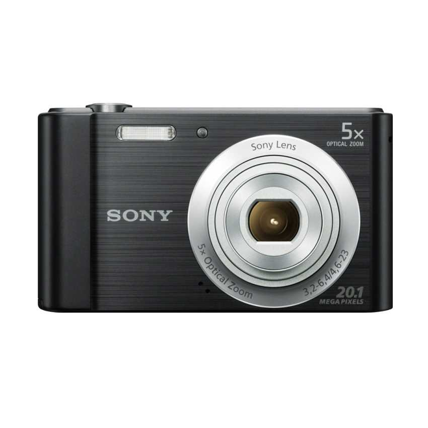 Sony Cyber shot DSC WX800 Camera
