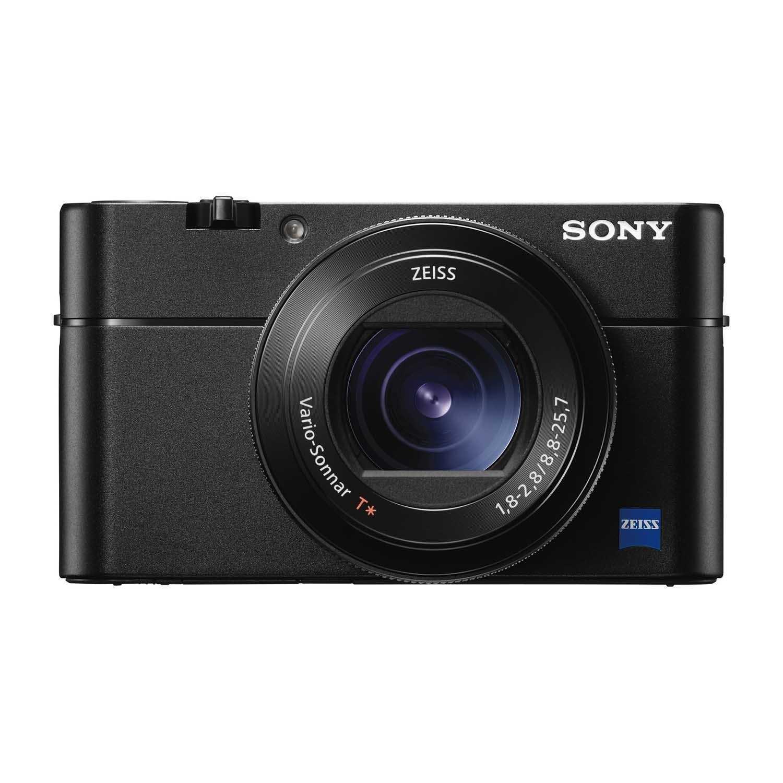 Sony Cybershot DSC-RX100M5A Camera