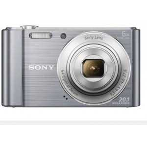 Sony CyberShot DSC W810 Camera