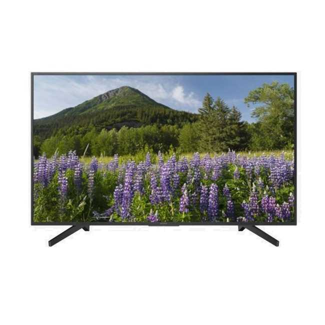 Sony KD-43X7002F 43 Inch 4K Ultra HD Smart LED Television