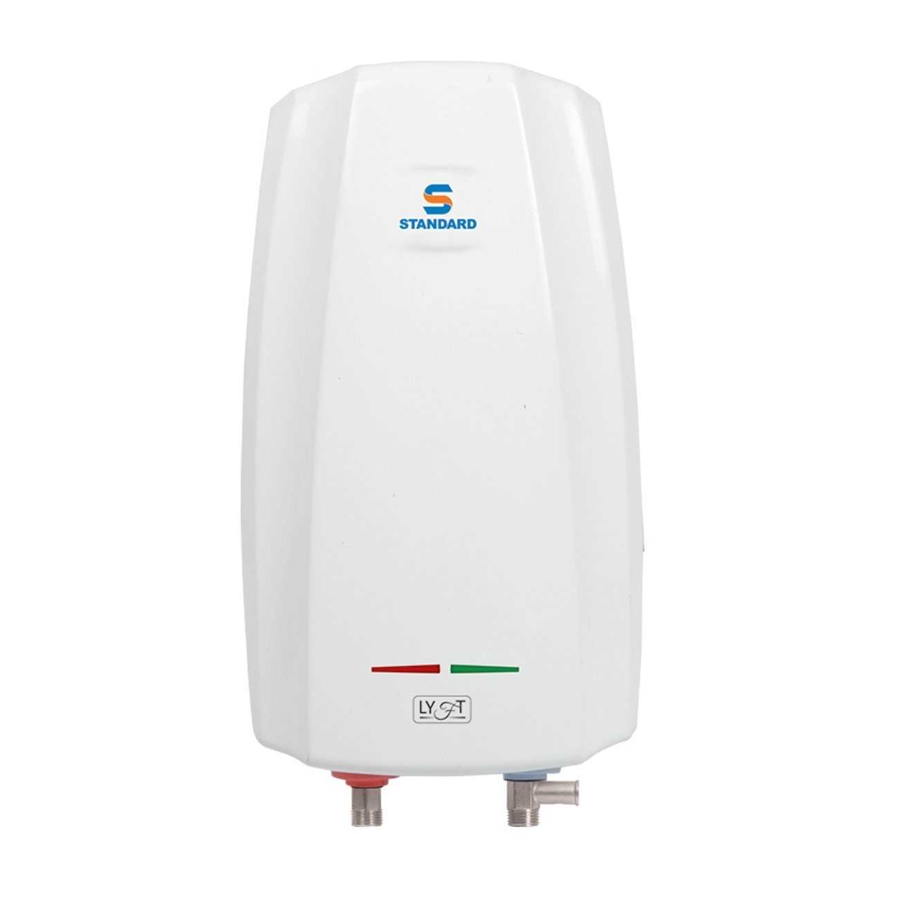 Standard Lyft 1 Litre Instant Water Geyser