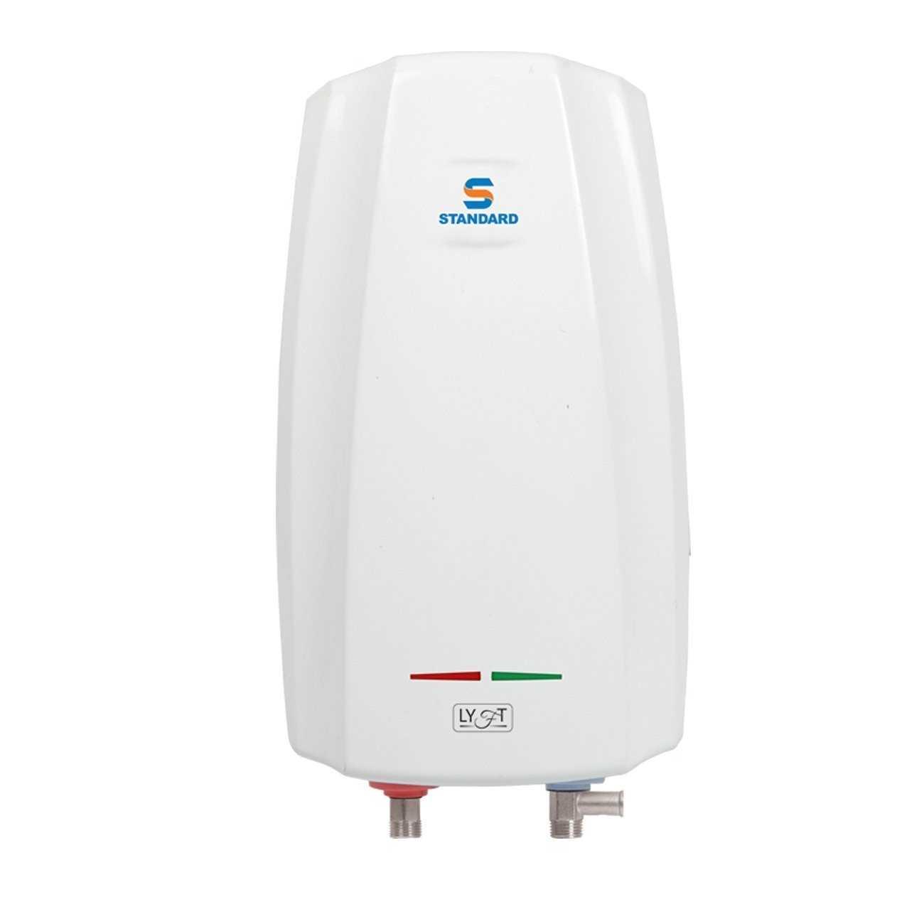 Standard Lyft 3 Litre Storage Water Geyser