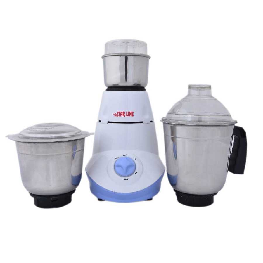 Star Line MG18H36 550 W Mixer Grinder
