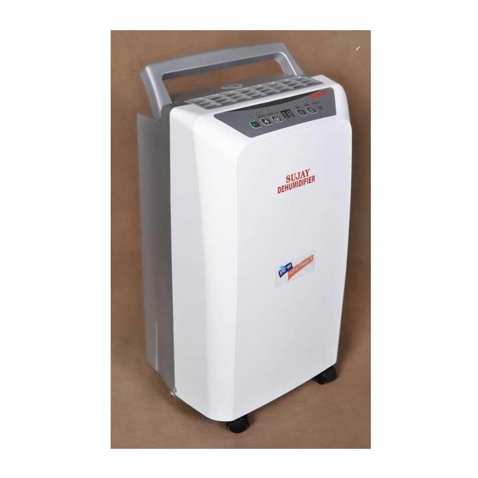 Sujay SDH-20 Portable Room Air Purifier