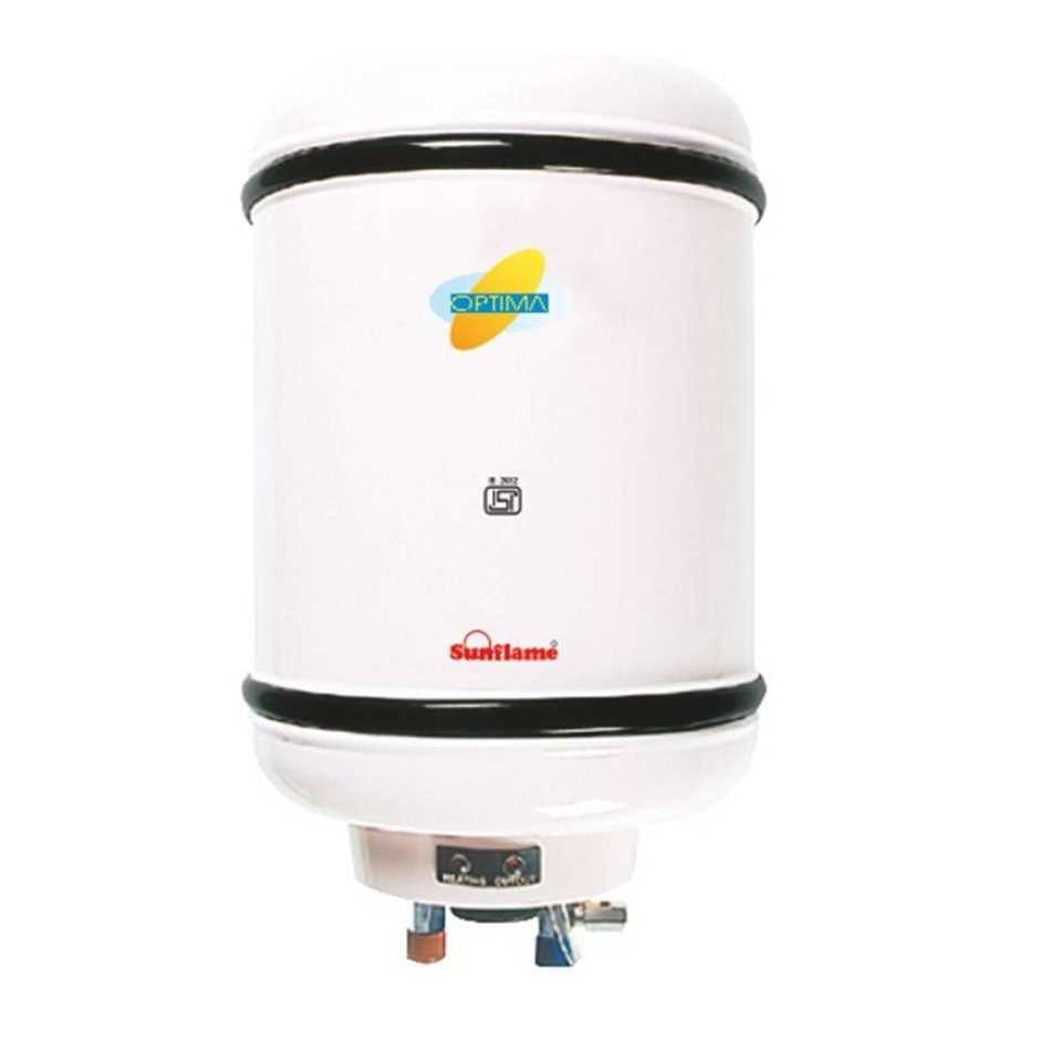 Sunflame Optima 15 Litre Electric Water Geyser