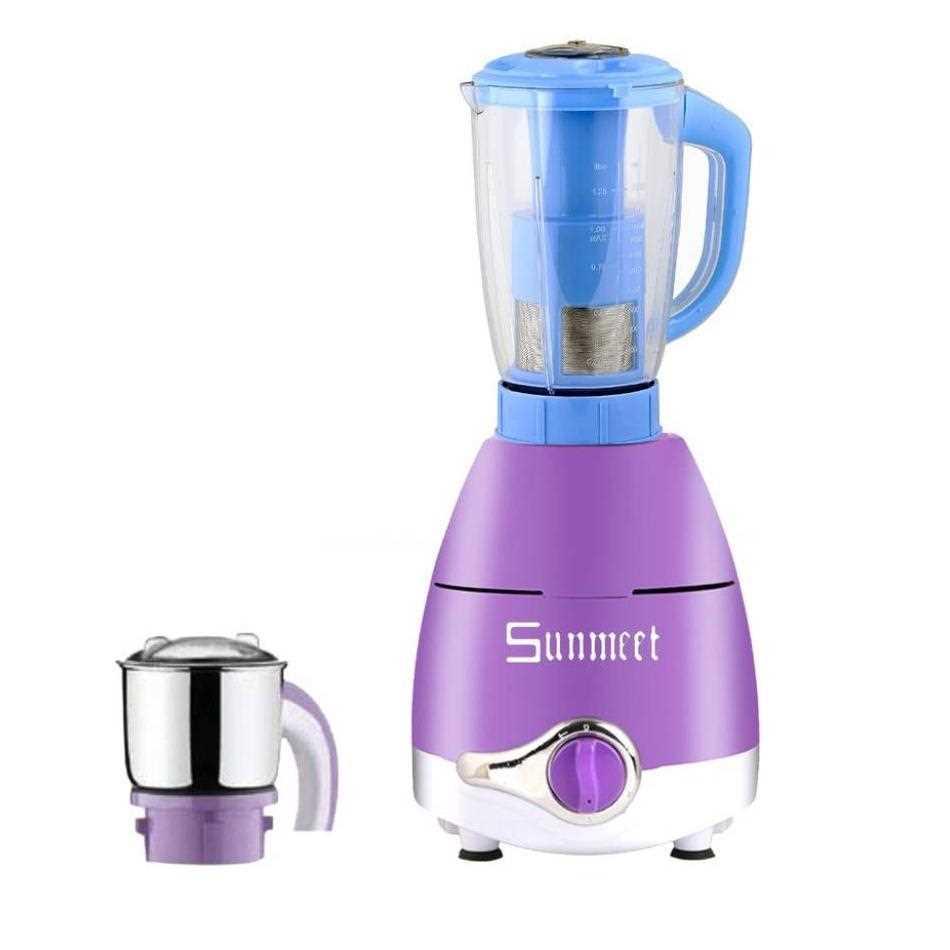 Sunmeet LPMA17-121 750 W Juicer Mixer Grinder