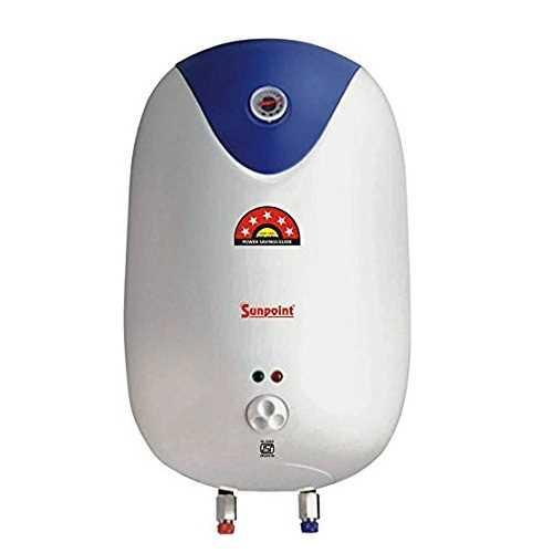 Sunpoint SPGYSCT-6 6 Litre Storage Water Geyser