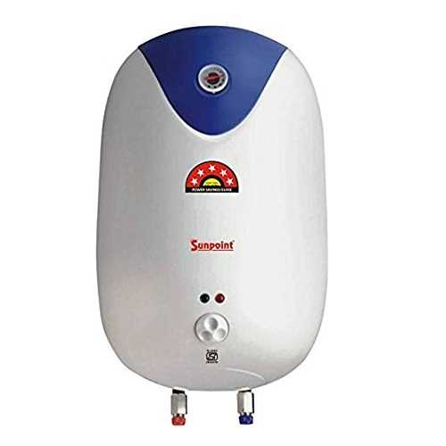 Sunpoint SPGYSCT5-25 25 Litre Storage Water Heater