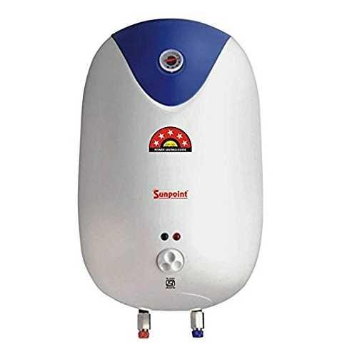 Sunpoint SPGYSSS-15 15 Litre Storage Water Geyser