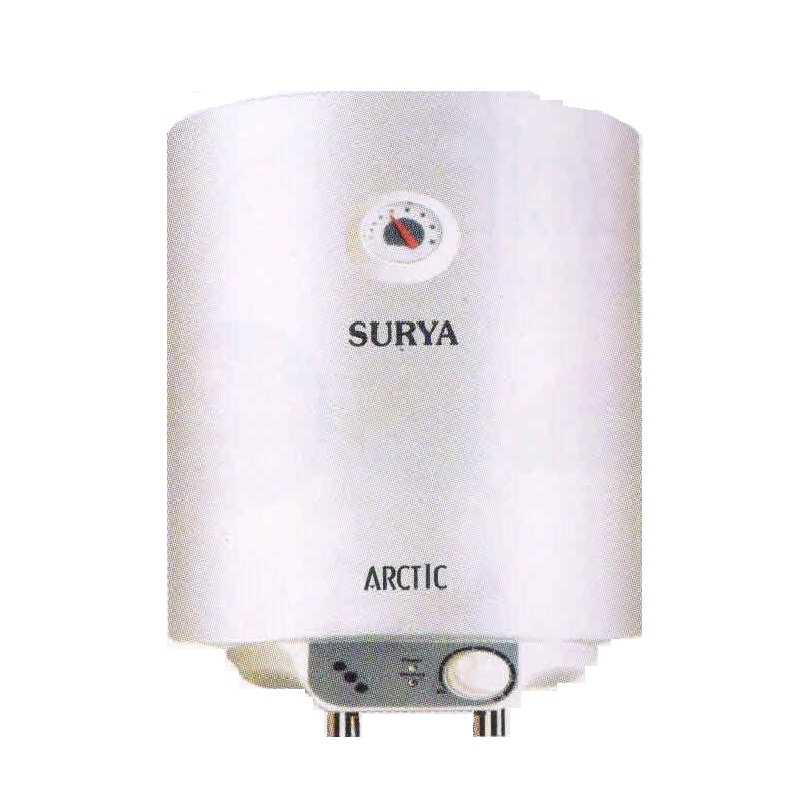 Surya Arctic 25 Litre Storage Water Geyser
