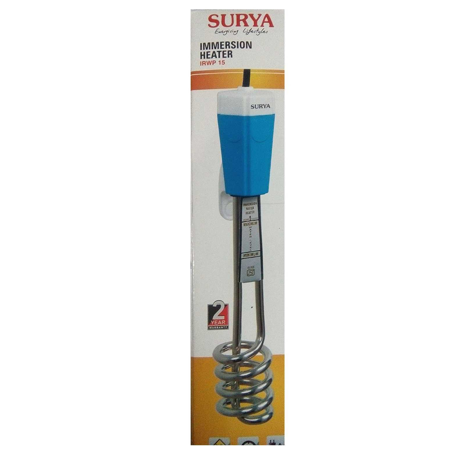 Surya IRWP-15 Electric Immersion Rod
